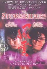 The Storm Riders (1998) ฟงอวิ๋น ขี่พายุทะลุฟ้า