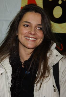 Katja von Garnier at an event for Iron Jawed Angels (2004)