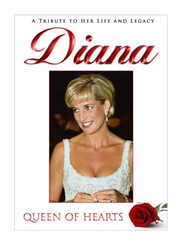Diana: Queen of Hearts on FREECABLE TV