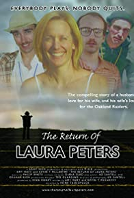 Primary photo for The Return of Laura Peters