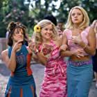 Reese Witherspoon, Jessica Cauffiel, and Alanna Ubach in Legally Blonde (2001)