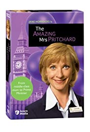 The Amazing Mrs Pritchard Poster