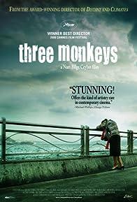Primary photo for Three Monkeys