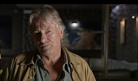 Paul Verhoeven in Z Channel: A Magnificent Obsession (2004)