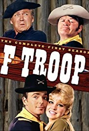 Our Brave in F Troop by