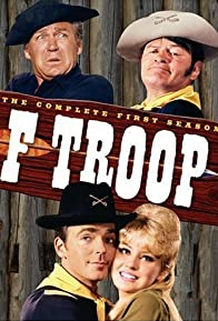 Primary photo for F Troop