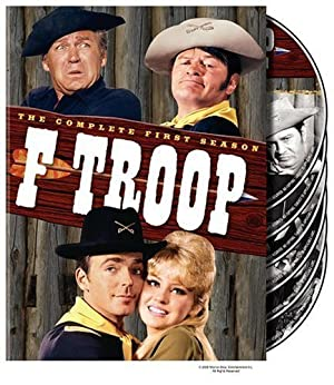 Where to stream F Troop