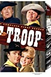 F Troop's Melody Patterson Dead at 66, Played 'Wrangler Jane'