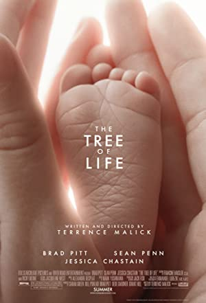 The Tree of Life Pelicula Poster