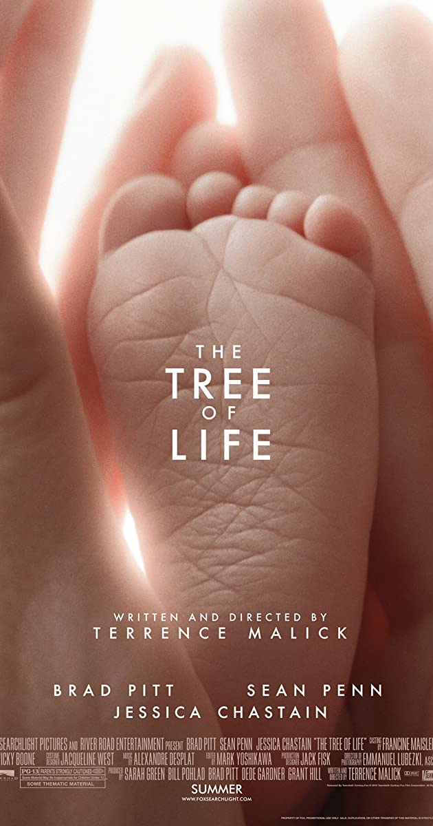 The Tree Of Life 2011 Imdb
