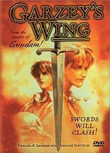 Legale Film-Downloadseiten Garzey\'s Wing: Episode #1.1 (1996)  [320p] [640x320]