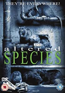 Site for free movie downloading Altered Species by [mts]