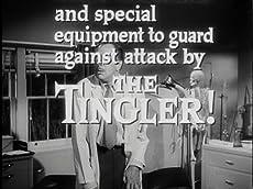 The Tingler: Trailer