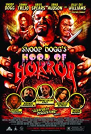 Snoop Dogg's Hood of Horror (2007) 720p