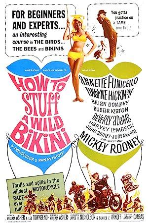 Where to stream How to Stuff a Wild Bikini