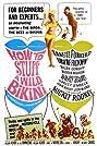 How to Stuff a Wild Bikini (1965) Poster