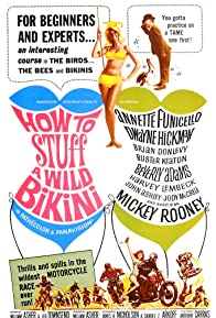Primary photo for How to Stuff a Wild Bikini