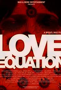 Primary photo for Love Equation