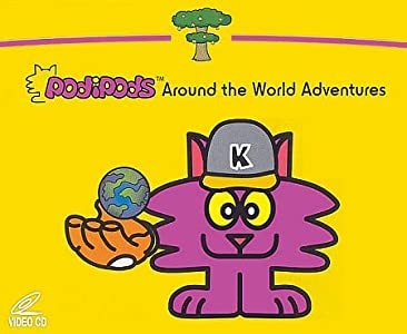 Watch full movies 4 free Podipods Around the World Adventures by [1280p]