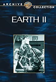 Earth II (1971) Poster - Movie Forum, Cast, Reviews