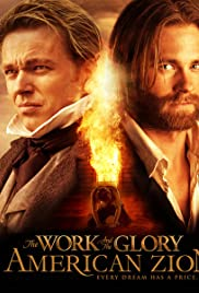 The Work and the Glory II: American Zion