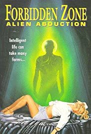 Alien Abduction: Intimate Secrets Poster