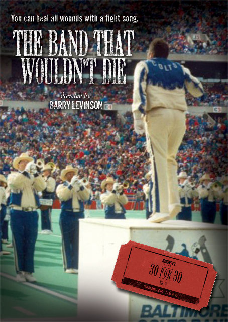 The Band That Wouldn't Die (2009)