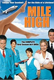 Mile High Poster