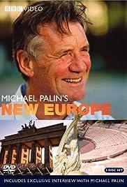 New Europe Poster - TV Show Forum, Cast, Reviews