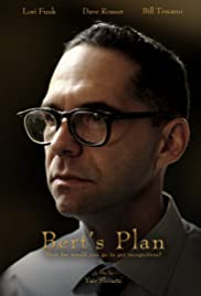 Bert's Plan Poster