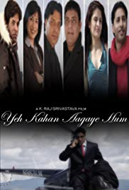 Yeh Kahan Aa Gaye Hum Poster
