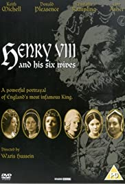 Henry VIII and His Six Wives(1972) Poster - Movie Forum, Cast, Reviews
