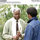 Ossie Davis and Mario Van Peebles in How to Get the Man's Foot Outta Your Ass (2003)