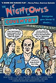 The Nightowls of Coventry Poster