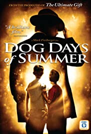 Dog Days of Summer Poster