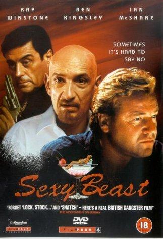 Sexy beast film facebook