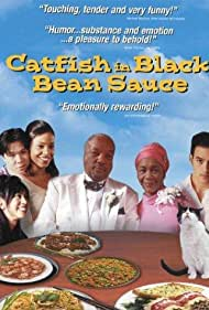 Sanaa Lathan, Mary Alice, Chi Muoi Lo, Lauren Tom, and Paul Winfield in Catfish in Black Bean Sauce (1999)