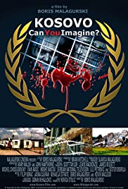 Kosovo: Can You Imagine? Poster