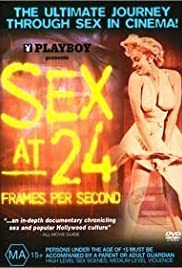 Sex at 24 Frames Per Second Poster
