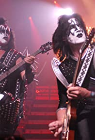 Primary photo for KISS