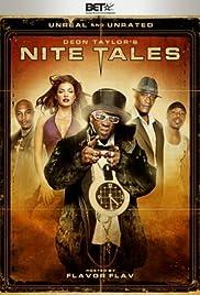 Nite Tales: The Movie(2008) Poster - Movie Forum, Cast, Reviews