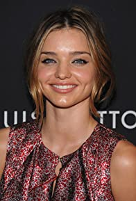 Primary photo for Miranda Kerr