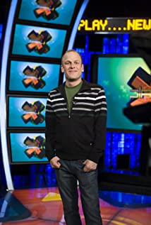 Adam Sessler Picture