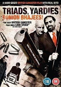 Best free downloads movies sites Triads, Yardies \u0026 Onion Bhajees! by Manish Patel [720pixels]