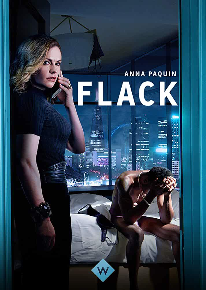 Flack – Season 1