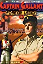 Captain Gallant of the Foreign Legion (1955) Poster