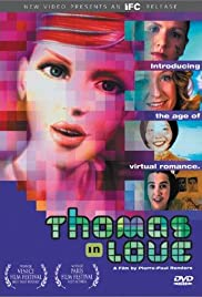 Thomas est amoureux (2000) Poster - Movie Forum, Cast, Reviews