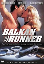 Balkan Runner