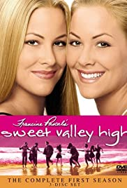 Sweet Valley High Poster