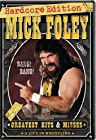 Primary image for Mick Foley's Greatest Hits & Misses: A Life in Wrestling